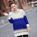2016 new autumn/spring Maternity sweaters coat and outerwear knitted sweater pregnant autumn clothing maternity tops 16849
