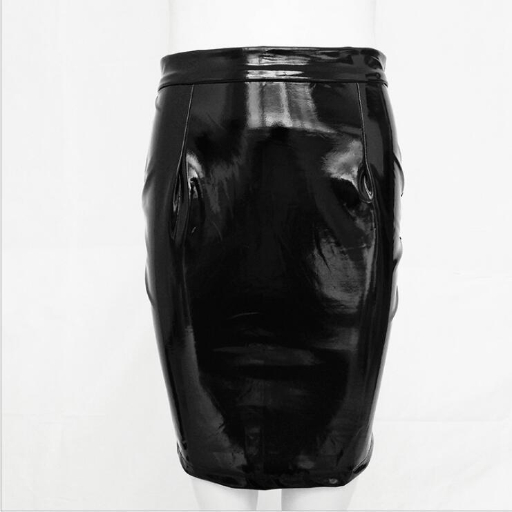bee2d86e14 Gros Pu Automne D'hiver De Et Gratuite Nouvelles Sac Hanche Modèles Sexy  Explosion Vêtements Taille Haute ...