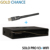 2017 última versão vu Solo pro v3 com 1 pcs USB Wifi Sistema Linux Receptor de satélite Enigma2 mais estável do que o solo pro v2
