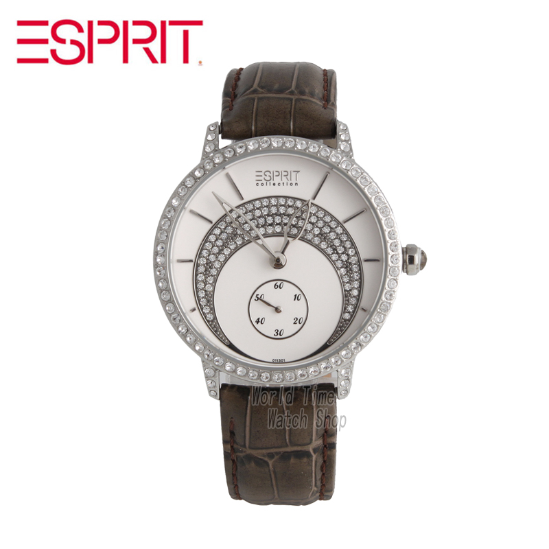 ESPRIT fashion watch quartz table EL101132F01 EL101132F02 EL101132F05 EL101132F06 esprit rj10124