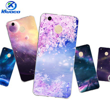 "Personalise DIY For Xiaomi Redmi 4 Pro Phone Case 5.0"" For Redmi 4X / 4A Cover For Redmi4 Soft TPU Comics Printing Coque(China)"