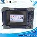 JDSU OTDR MTS-6000 45db para Mantenimiento de Red FTTH Cable Tester Módulo OTDR con todas las Longitudes de Onda. jdsu mts-6000 otdr