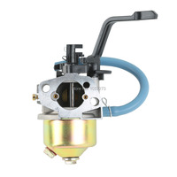 JINGKE Huayi Kinzo Ruixing Carburetor For 5 5HP 6HP 6 5HP 168F Gas Generator