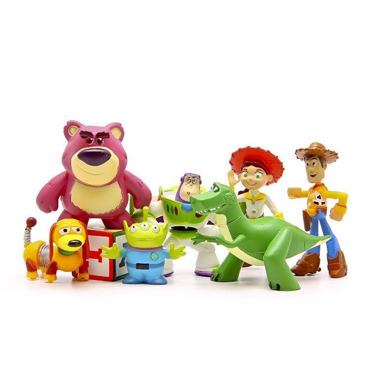 История игрушек фильм 4