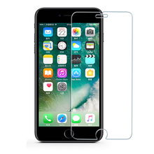 Explosion-Proof Tempered Glass for Iphone 8 Plus X 6 7 8 Screen Protector for IPhone XS MAX XR 5 5S Protectors Protective Film explosion proof tempered glass screen protector guard film for iphone 5 5s transparent