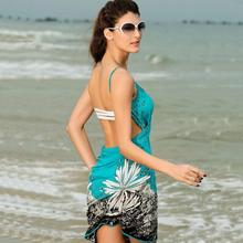 Women Beach Wear Dress Bikinis Cover-ups