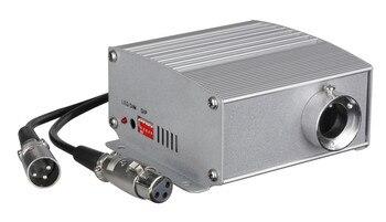 LEE-321DMX; moteur DMX RF lumière LED; couleur rvb; 6 W; contrôle du signal Standard DMX512; 4 canaux DMX, 30 programmes prédéfinis