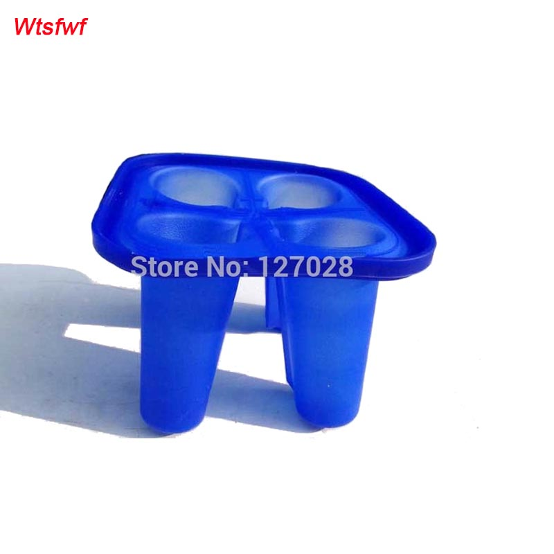 Wtsfwf Freeshipping 4 in 1 Silicone Small Wine Glass Mug Fixture Clamp For ST-1520 3D Mini Sublimation Mug Printing термокружка emsa travel mug 360 мл 513351