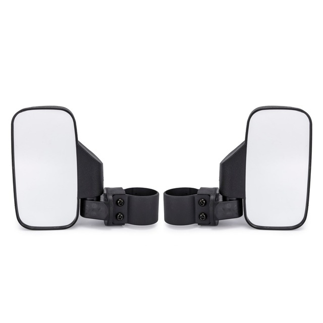 Utv Rear View Mirror >> Universal Utv Rear View Mirror Side Mirror Mirror With 1 75 And 2