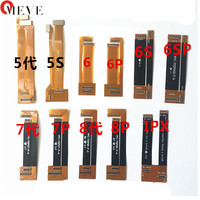 1 Set 11 PCS/Lot Touch Screen LCD display Extension Tester Test Flex Cable for iPhone 5 6 6P 6S 6SP 7 7P 8 8P X Extended Testing