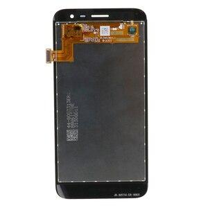 Image 4 - Super Amoled 5 für Samsung Galaxy J2 Core J260 LCD Display Bildschirm Touch Screen Digitizer Montage Ersetzen Für samsung J260 lcd