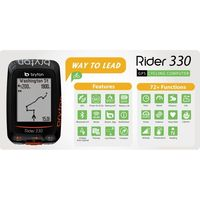 Rider330 Bryton GPS Activado inalámbrico Impermeable ciclismo bike mount velocímetro con garmin edge 200 500510 800810 montaje de la bicicleta