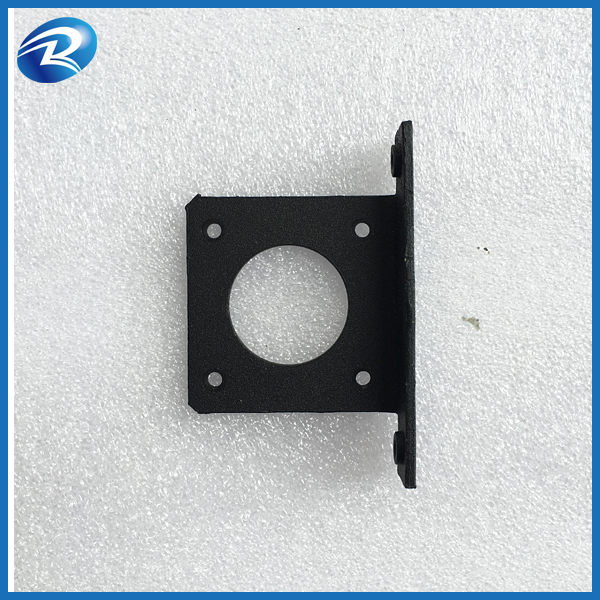 QIDI TECHNOLOGY high quality metal parts for fixed Y motor for 3d printer