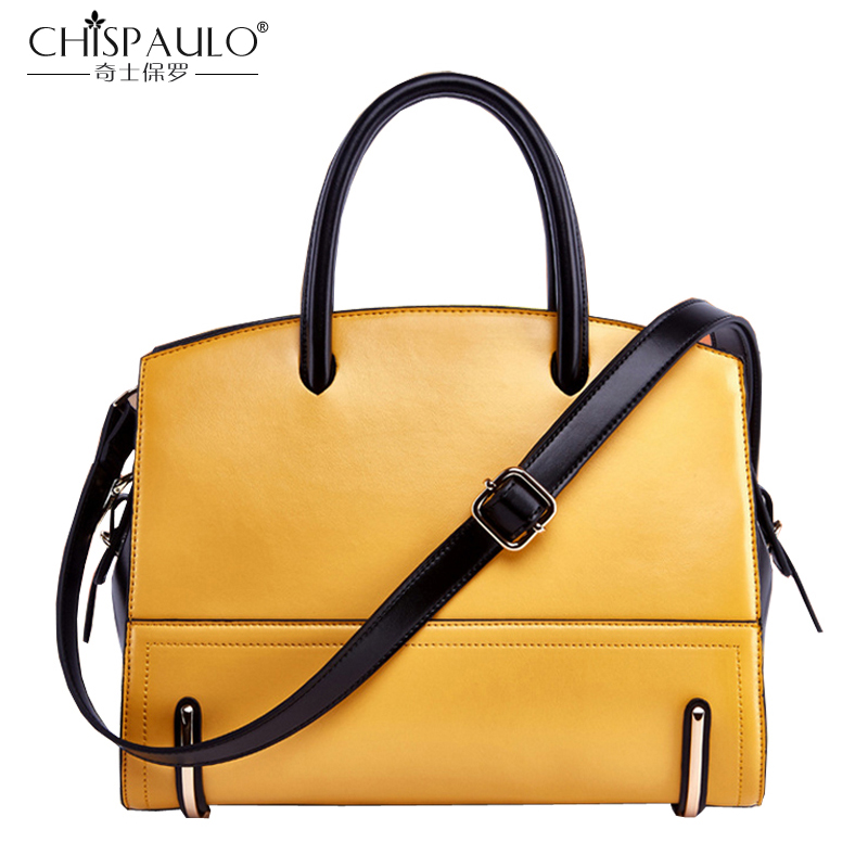 2018 Genuine Leather Women Shouder Bags Luxury Handbags Women bags Designer High Quality Ladies Messenger Bag sac a main