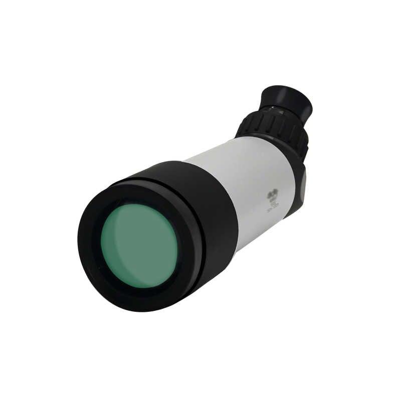 2018 החדש HD משקפת טלסקופ מיני חיצוני ציפור טלסקופים עם חצובה אכון סקופס פינת צפייה צפרות ציד