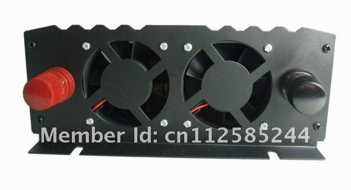 1.5kw 48vdc для 110vac Чистая синусоида Мощность инвертор, солнечный Мощность Панель Системы от сетки инвертор