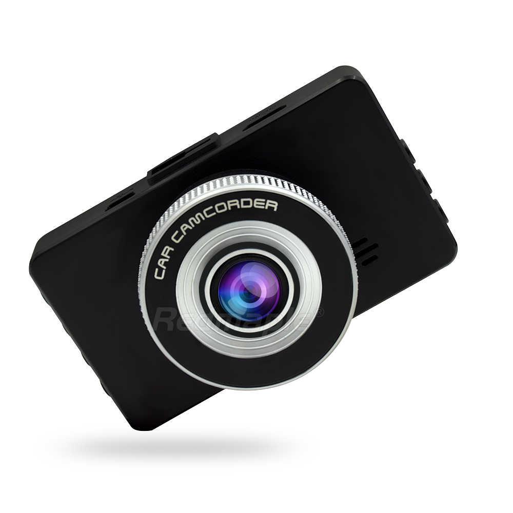 Coche DVR cámara Mini 3,0 ''grabadora Dashcam vehículo inteligente Cámara 140 grados FHD 1080P grabadora de vídeo registrador Dashcam