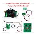 """Hoverboard Motherboard Mainboard Taotao PCB da Placa de Circuito de Controle para 6.5/8/10 """"2 Rodas Auto Equilíbrio Elétrico Scooter de Skate"""