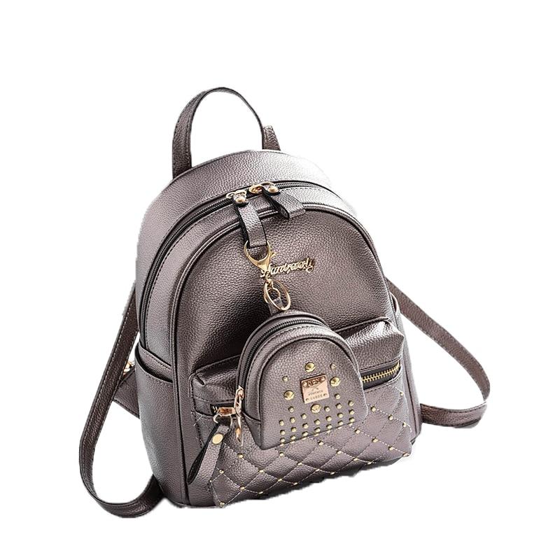 c8cc2eda4d0a Купить Для женщин, экономичный рюкзак винтаж колледж школьный рюкзак сумка  для детей Винтаж Mochila повседневный рюкзак женский Продажа Дешево