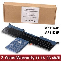 11 1V 3280mAh Original Genuine New Battery AP11D3F For Acer Aspire S3 S3 951 S3 391