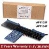 11 1V 3280mAh Original Genuine New Battery AP11D3F For Acer Aspire S3 S3 951 S3 391
