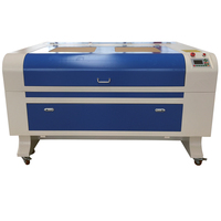 Ruida DSP Free Shipping 1390 Laser Engraving 1300*900mm  Co2 Laser Cutting Machine Specifical for Plywood/Acrylic/Wood/Leather laser engraver 1390 machine for cutting wood machine for wood -