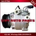 QS90 AC Compressor FOR Car Mitsubishi Outlander 3.0 2008-2010 Lancer 2.0 2.2 2.4 2010-2015 AKS200A402C AKS200A402D AKS200A402A