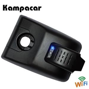 Kampacar Mini Dash Cam Wifi Fr