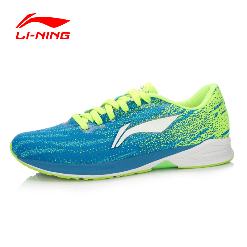 LI-NING Men's Running Shoes Light Cushioning Breathable Support Stability Sneakers Sports Shoes LINING AJJL001 XYP399  li ning 2017 women s summer running shoes lining breathable sneakers woman s cushioning sports gym shoe li ning arhl034 for girl