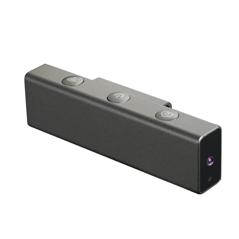 Mini Camera Vergadering Recorder Blink Foto met Knipoog Tachograaf Draagbare Glas Camera Capture met Ogen Draadloze WIFI - 4