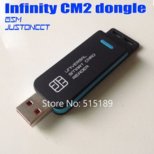 China agent Infinity-Box Dongle Infinity CM2 for GSM and CDMA phones
