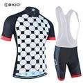 BXIO Велоспорт Джерси летняя команда с короткими рукавами велосипедная одежда Ropa Ciclismo велосипедная одежда спортивный костюм BX-0209H153