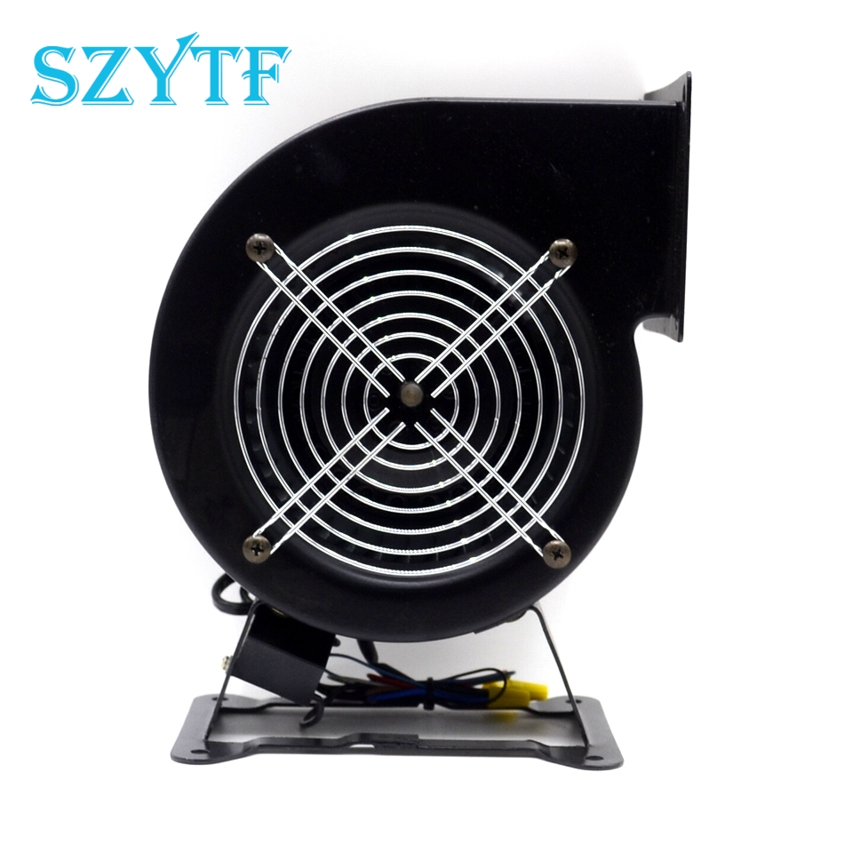 New machinery and equipment used centrifugal fan 130FLJ2WYD4-2F 220V 0.40A 85W high temperature cooling fan 182.6*162.4*85mmNew machinery and equipment used centrifugal fan 130FLJ2WYD4-2F 220V 0.40A 85W high temperature cooling fan 182.6*162.4*85mm