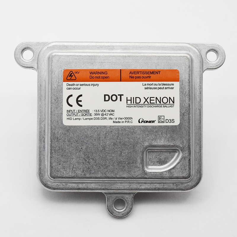 For Hyundai Santa Fe OEM HID Xenon Headlight D3S Ballast