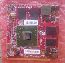 Для cer Aspire 4920 г 5530 5720 г 5920 г 7520 г для ATI Mobility Radeon HD4570 216-0707009 DDR2 512 материнская плата для ноутбука видеокарта