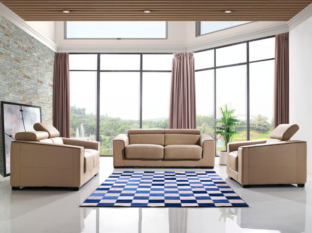 Genuine leather sofa bed living room furniture couch  real living room sofa  bed and mattressPopular Genuine Leather Sofa Buy Cheap Genuine Leather Sofa lots  . Living Room Furniture Sofas. Home Design Ideas
