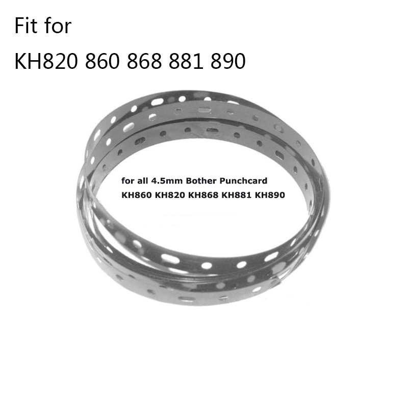TIMING BELT For Machine Knitting Brother KH260 Spare Parts