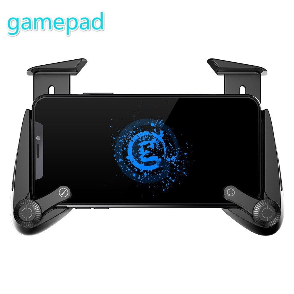 GameSir F3 Plus pour PUBG FPS contrôleur de jeux pour Android/iOS téléphone intelligent manette de jeu conducteur AirFlash