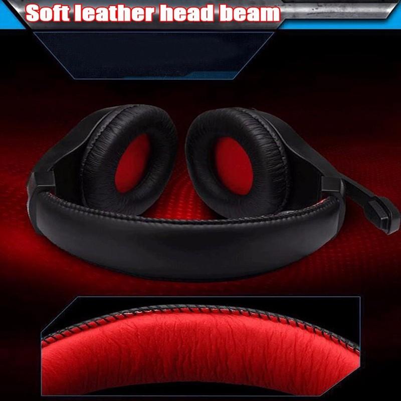 G1 Headphones Headset Auriculares (7)