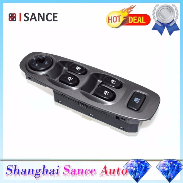 isance master electric power window left front driver door switch power window motor wiring isance master electric power window left front driver door switch 93570 25000 for hyundai accent