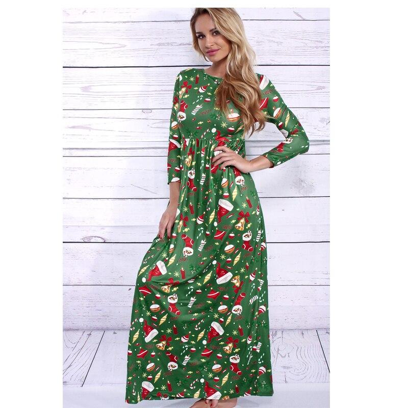 R7162 49 De Desconto2018 Marca De Moda Do Vintage Um Vestido De Linha Do Dia Das Bruxas Presente De Papai Noel Vestido De Natal Vestidos De Festa
