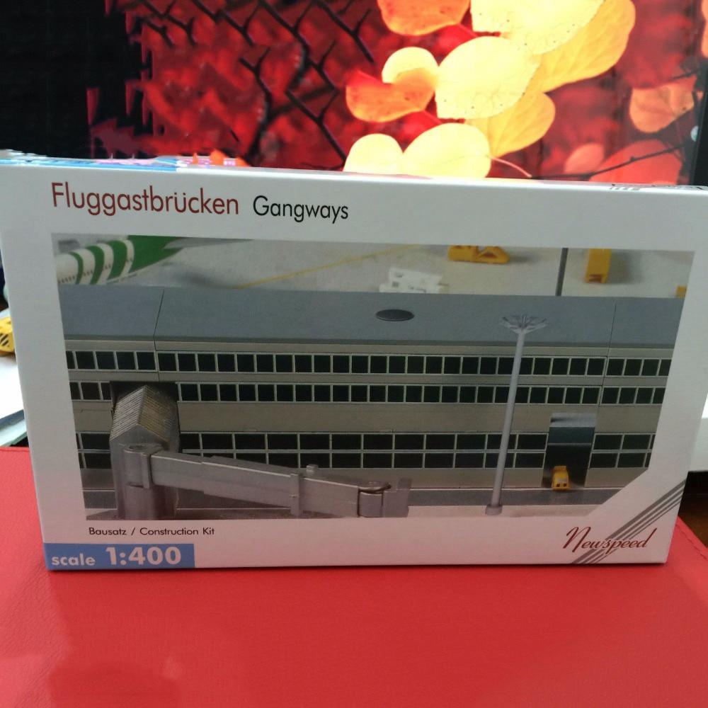 Coleção modelo 1400 escala diecast modelo diy