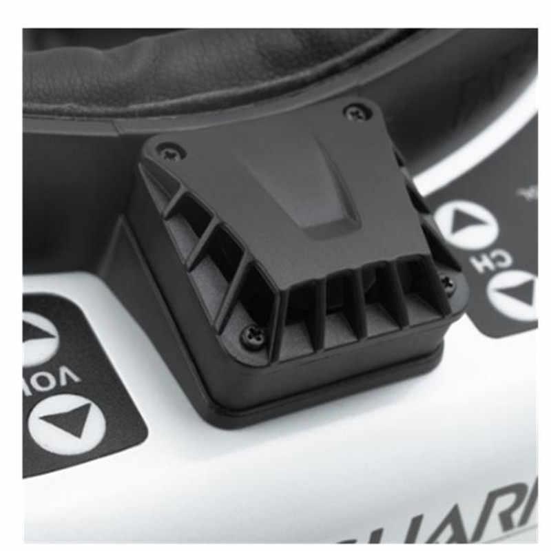 Fatshark dominador hdo 4:3 display oled fpv óculos de vídeo 960x720 para rc drone