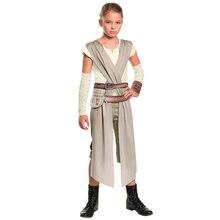 Çocuk klasik Rey kostüm kızlar fantezi elbise film karakter karnaval Cosplay cadılar bayramı kostümleri