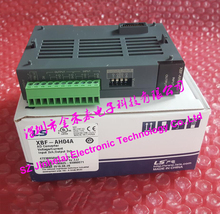 New and original  XBF AH04A  LS(LG) PLC AD CONVERTER