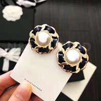 2019 Brooch Fashion Jewelry Brooche Name Stamp New Popular Fashion Classic Woman Luxury Jewelry Gift