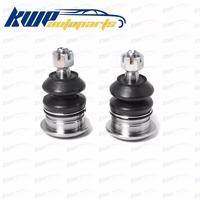 Set Of 2 Pieces Ball Joint Upper For Toyota Hilux Vigo Fortuner Prerunner 04 05 06