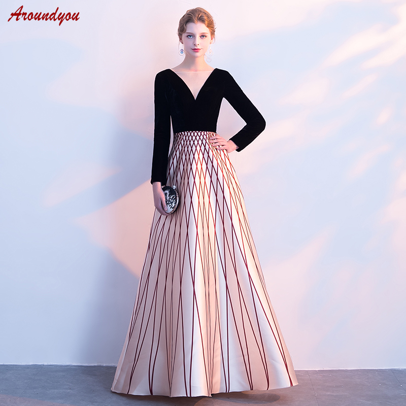 Mother Of The Bride Dresses Weddings & Events Three Quarters Sleeves Lace Formal Evening Gown Mother Of The Bride Dress With Jacket For Wedding Groom Vestido De Festa Sld-m10