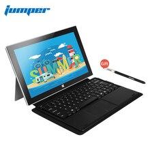 Jumper EZpad 5SE 10.6'' handwriting Tablet PC Windows 10 laptop 1080P IPS screen Intel Cherry Trail Z8300 4GB 64GB HDMI BT WiFi(China (Mainland))