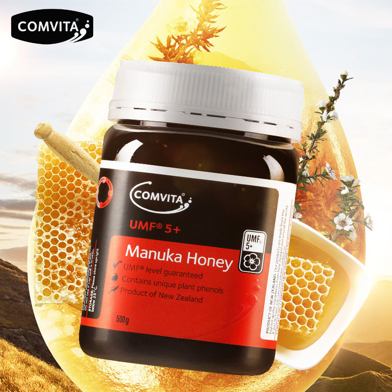 Comvita Manuka Honey (2)